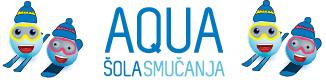 Šola smučanja Aqua